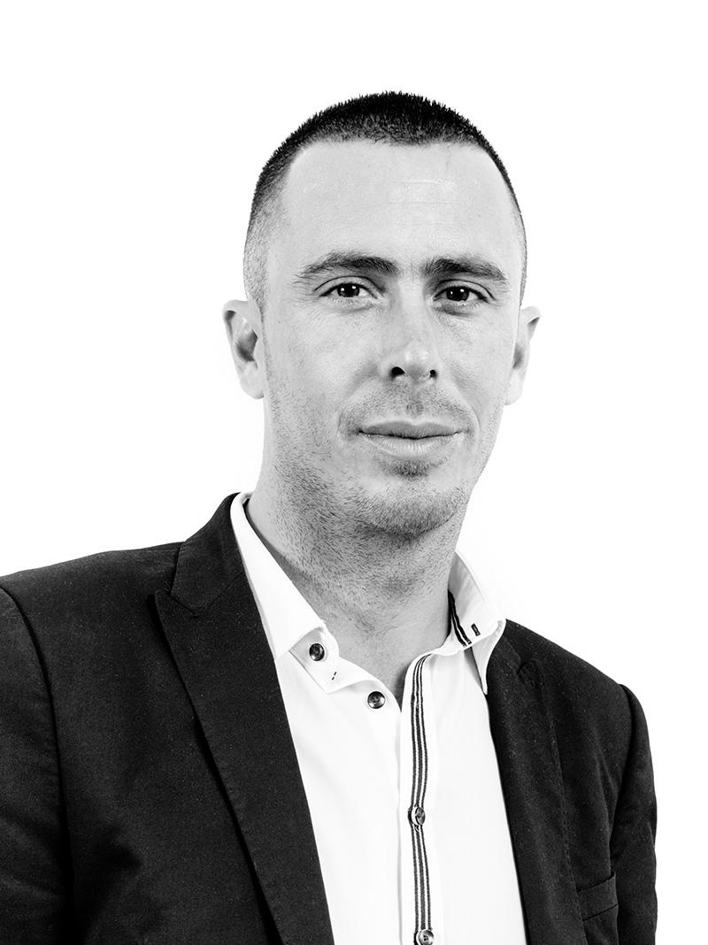 Julien Peric