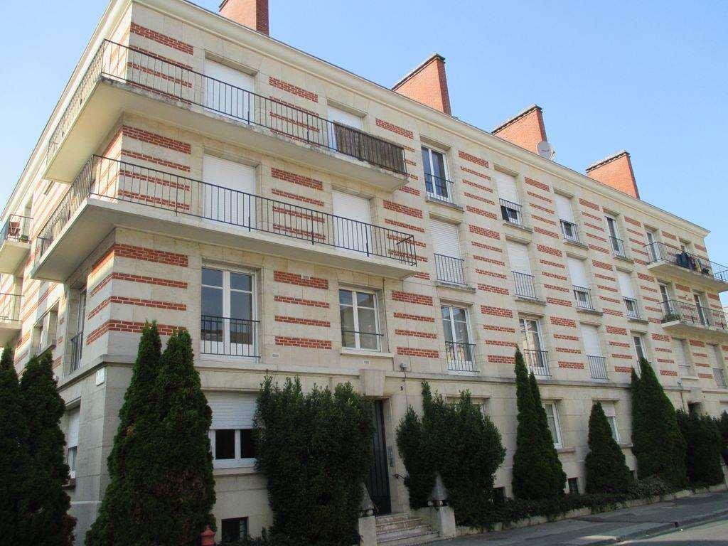 Damonte Achat appartement - Réf 465