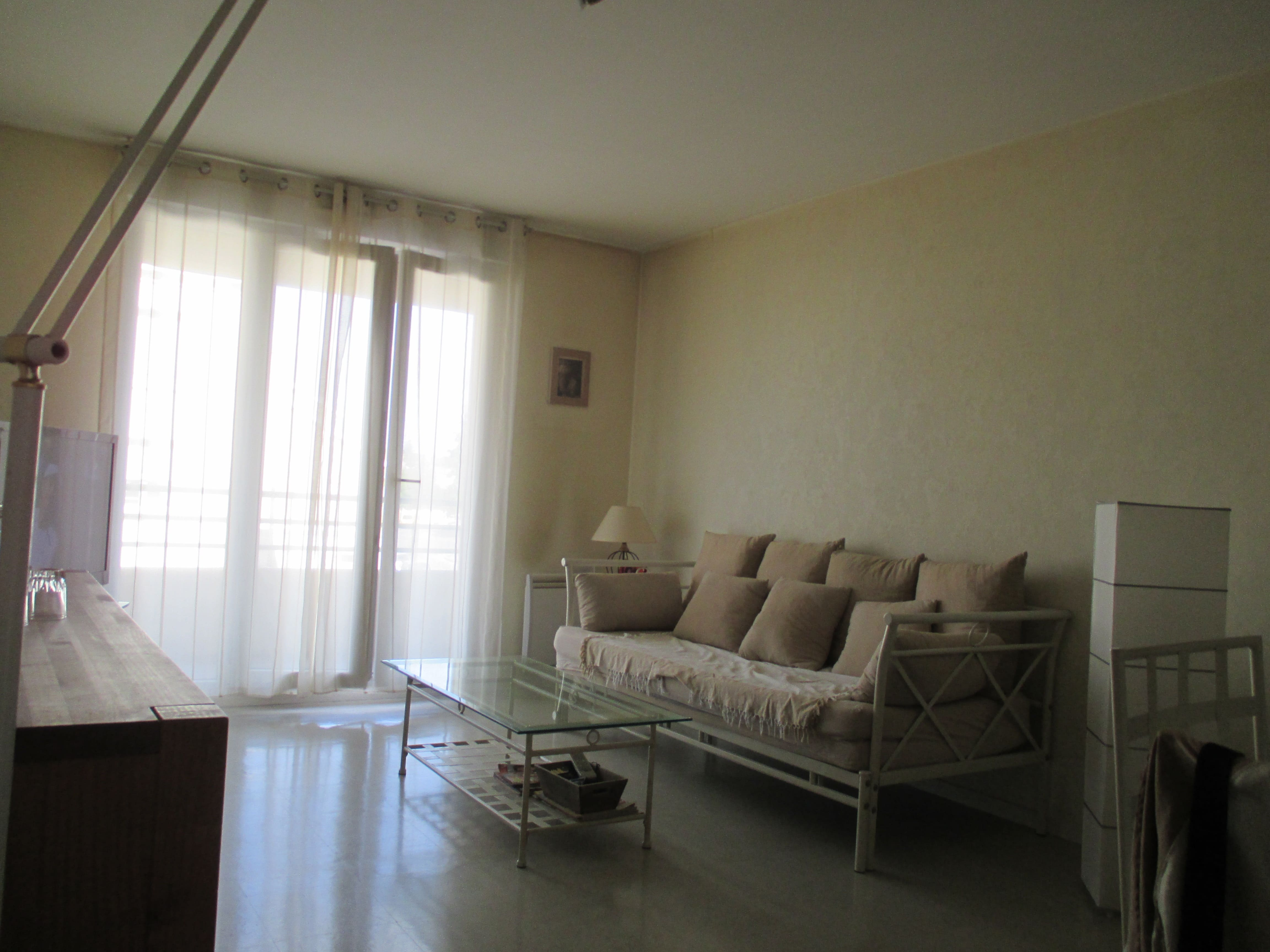 Damonte LOCATION APPARTEMENT - REF G13