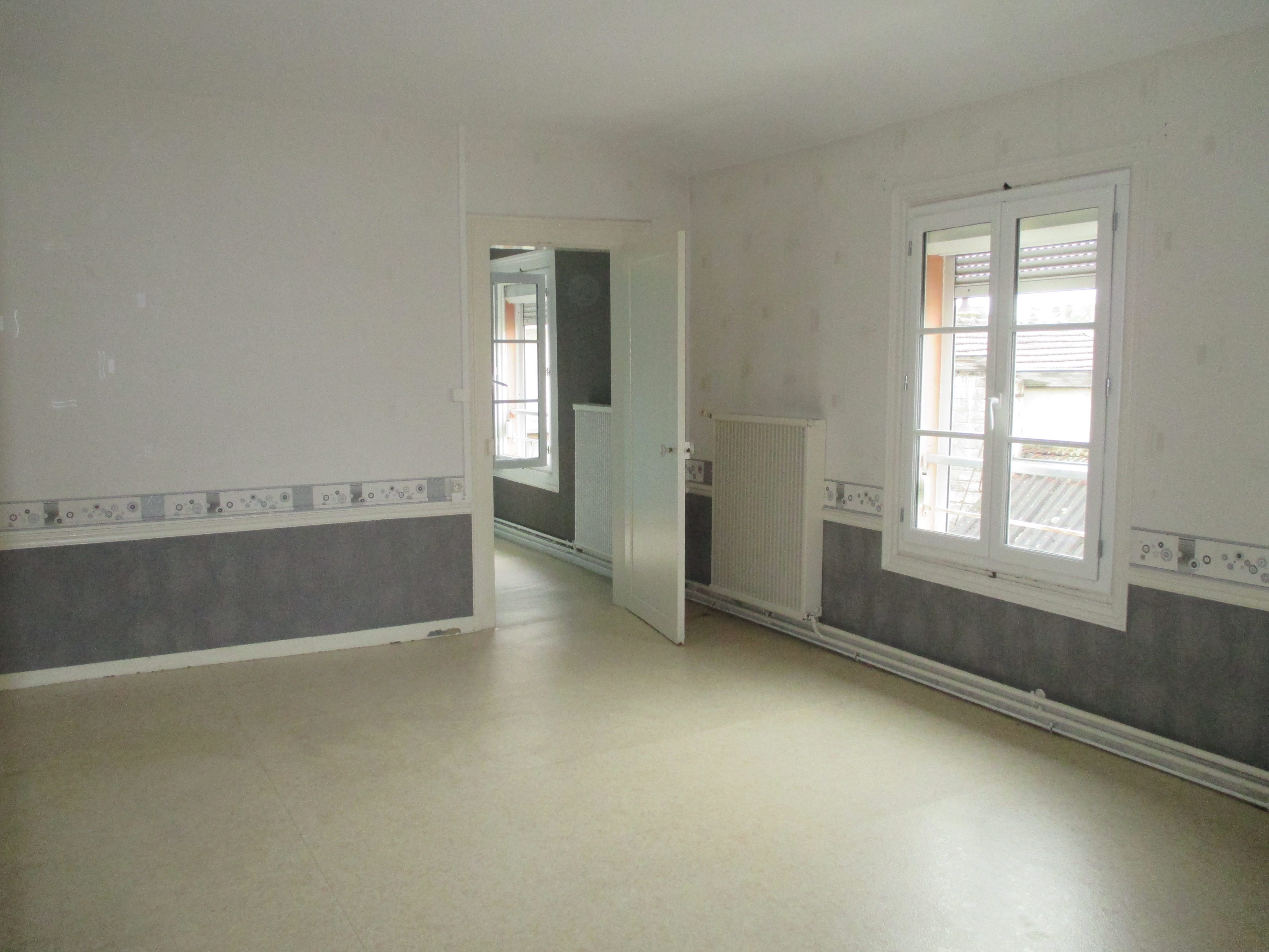 Damonte LOCATION APPARTEMENT - REF G266