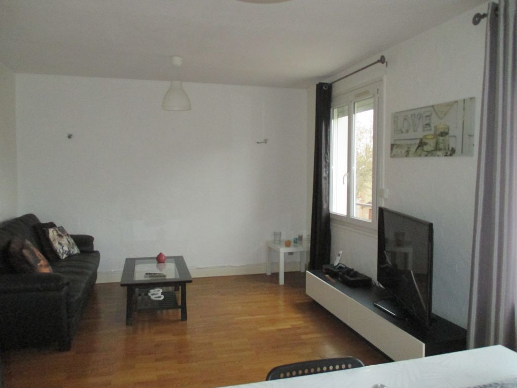 Damonte LOCATION APPARTEMENT  - REF G236