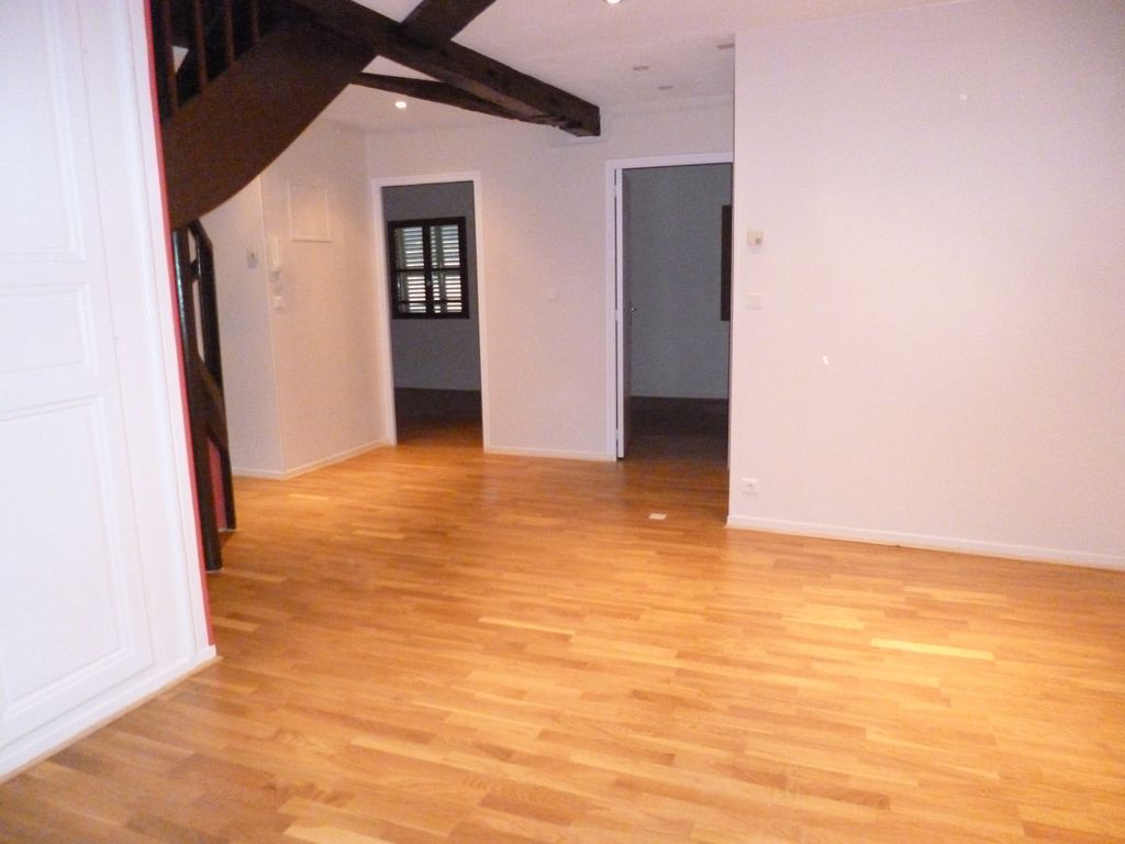 Damonte LOCATION APPARTEMENT - REF G280