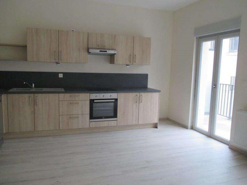 Damonte Location Appartement - Réf G403