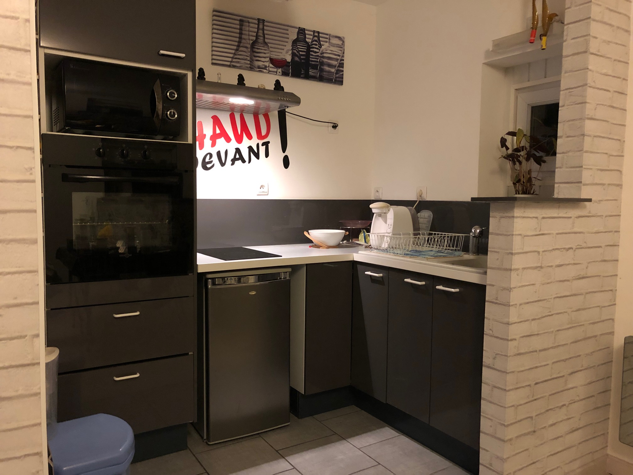Damonte Location Appartement - CL1584