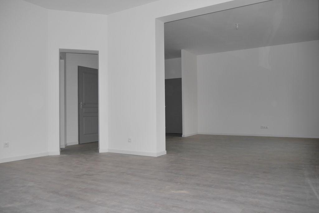 Damonte Appartement - Réf 476