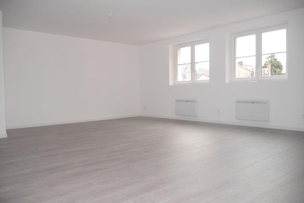 Damonte Appartement - Réf 477