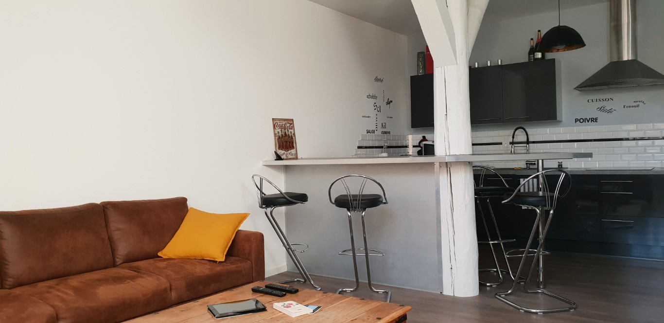 Damonte APPARTEMENT CHALONS EN CHAMPAGNE RF 483