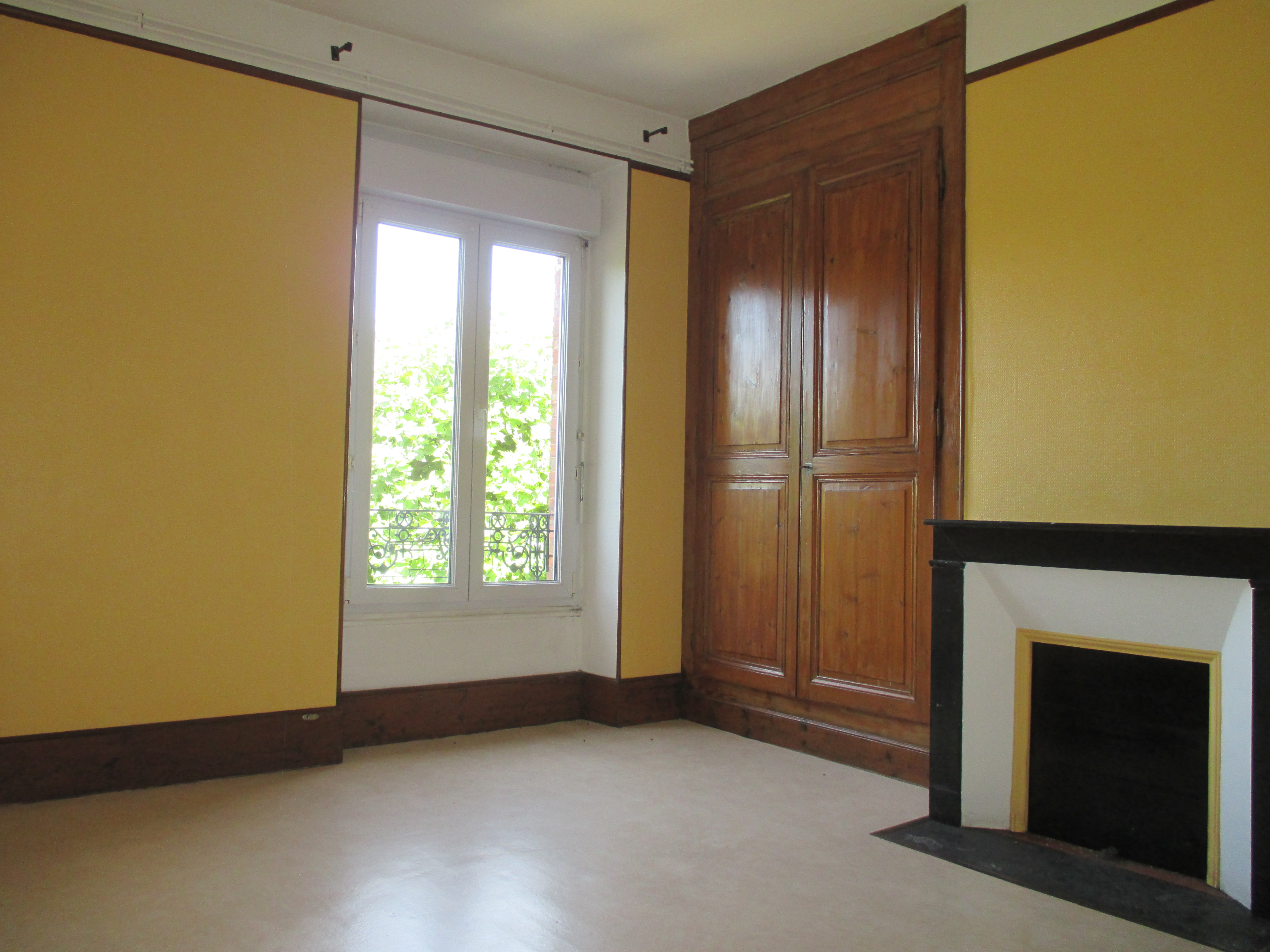 Damonte LOCATION APPARTEMENT CHALONS EN CHAMPAGNE - CL1557