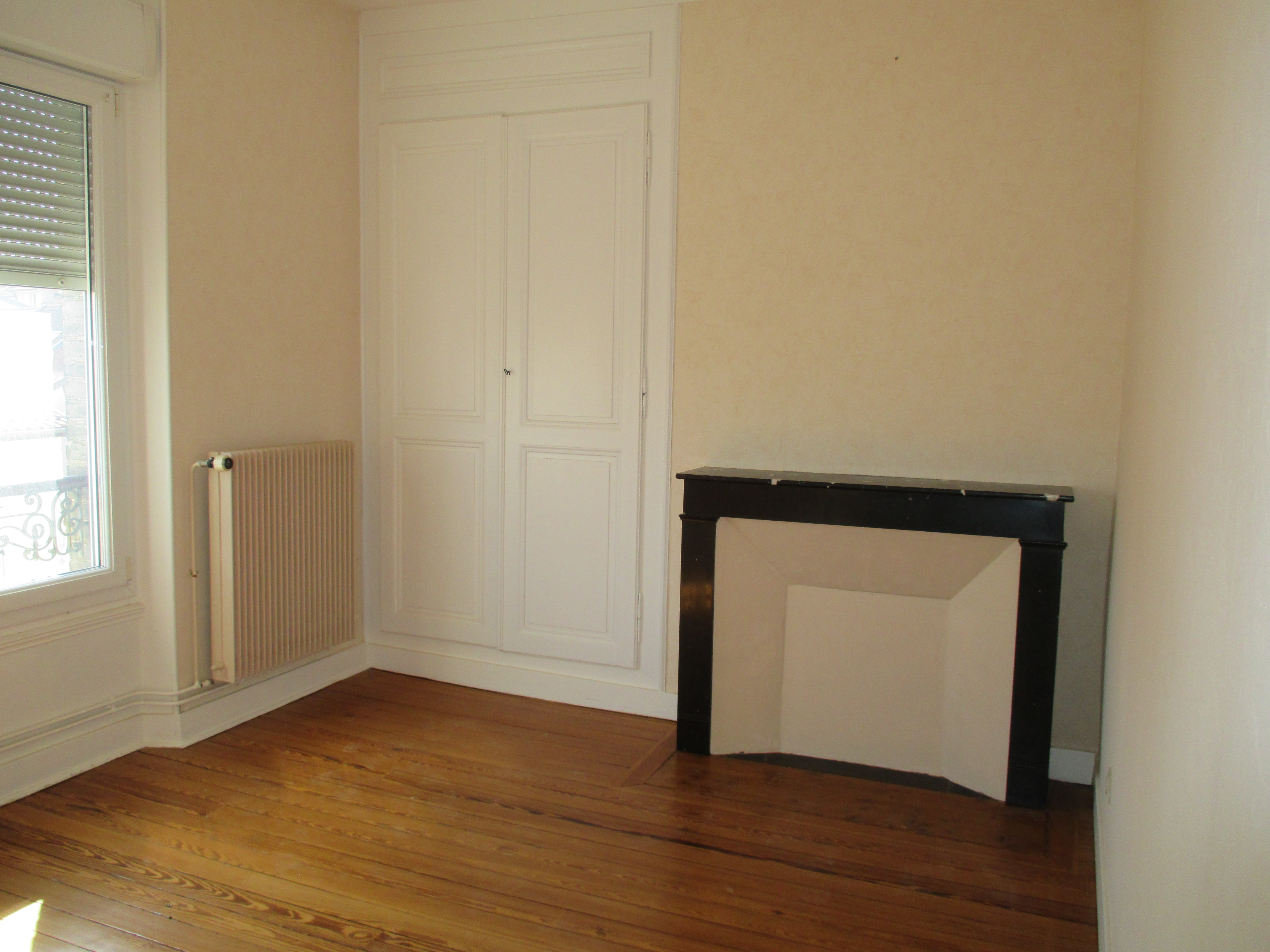 Damonte LOCATION APPARTEMENT CHALONS EN CHAMPAGNE - CL1555