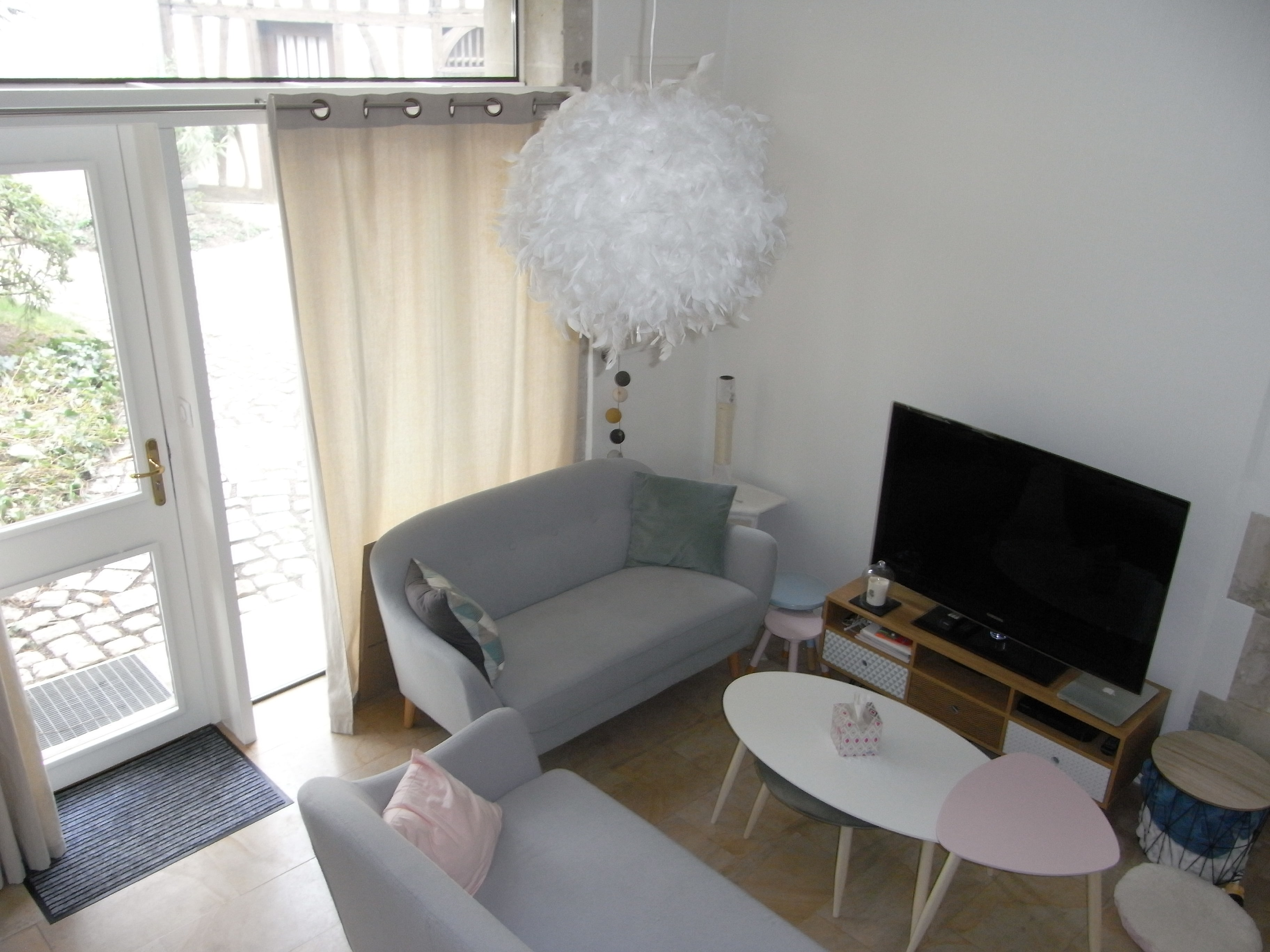 Damonte LOCATION APPARTEMENT CHALONS EN CHAMPAGNE - CL1590