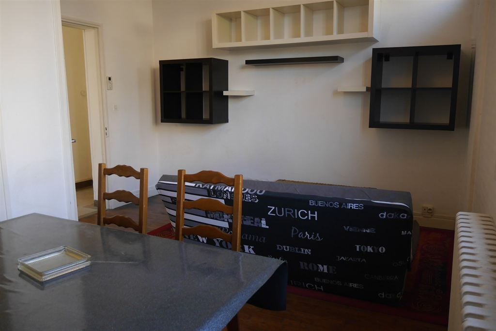 Damonte LOCATION APPARTEMENT CHALONS EN CHAMPAGNE - CL1588