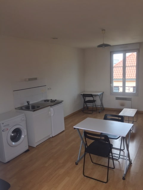Damonte VENTE APPARTEMENT CHALONS EN CHAMPAGNE - RF 485