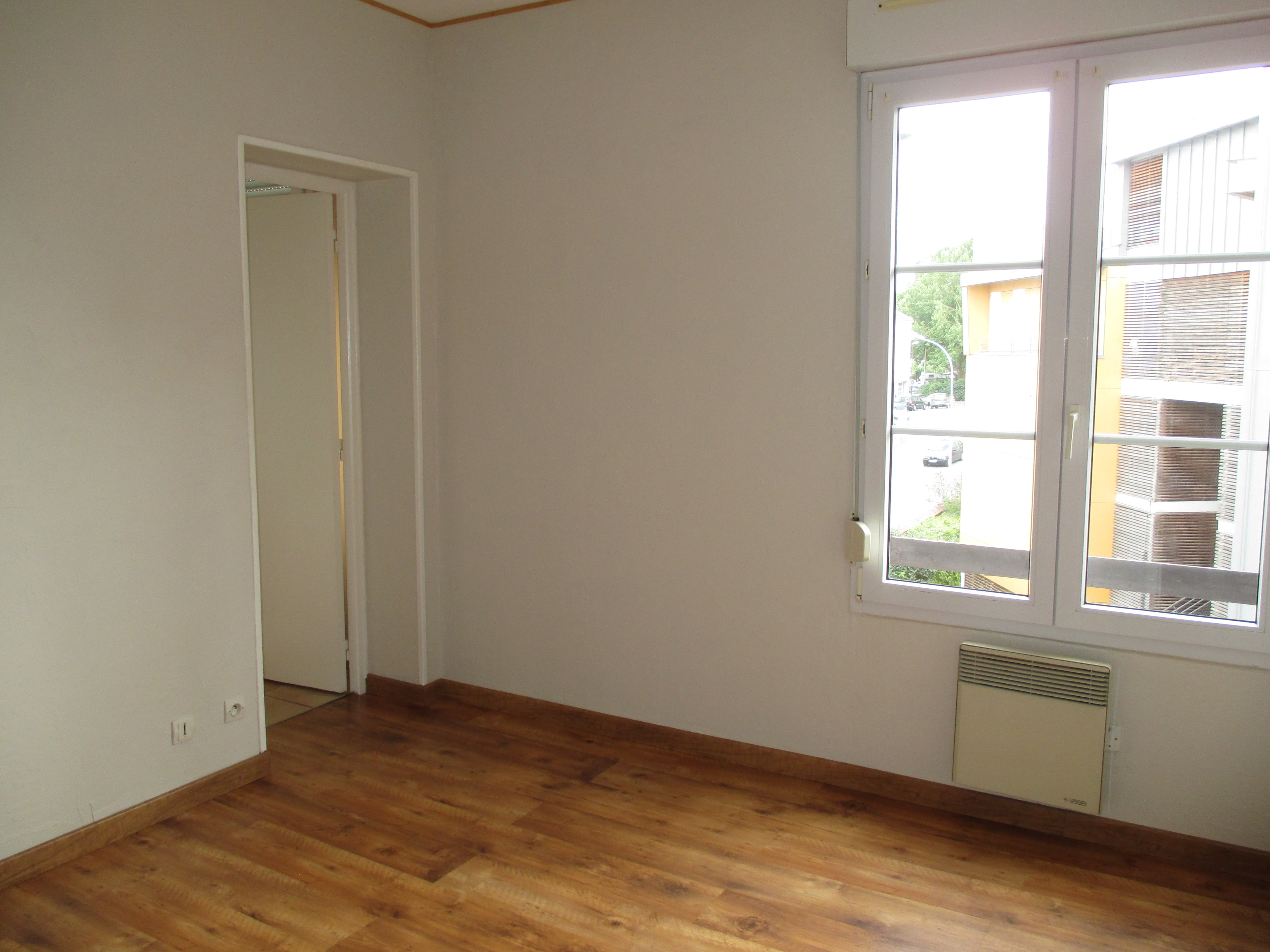 Damonte VENTE APPARTEMENT T2 CHALONS EN CHAMPAGNE RF 497