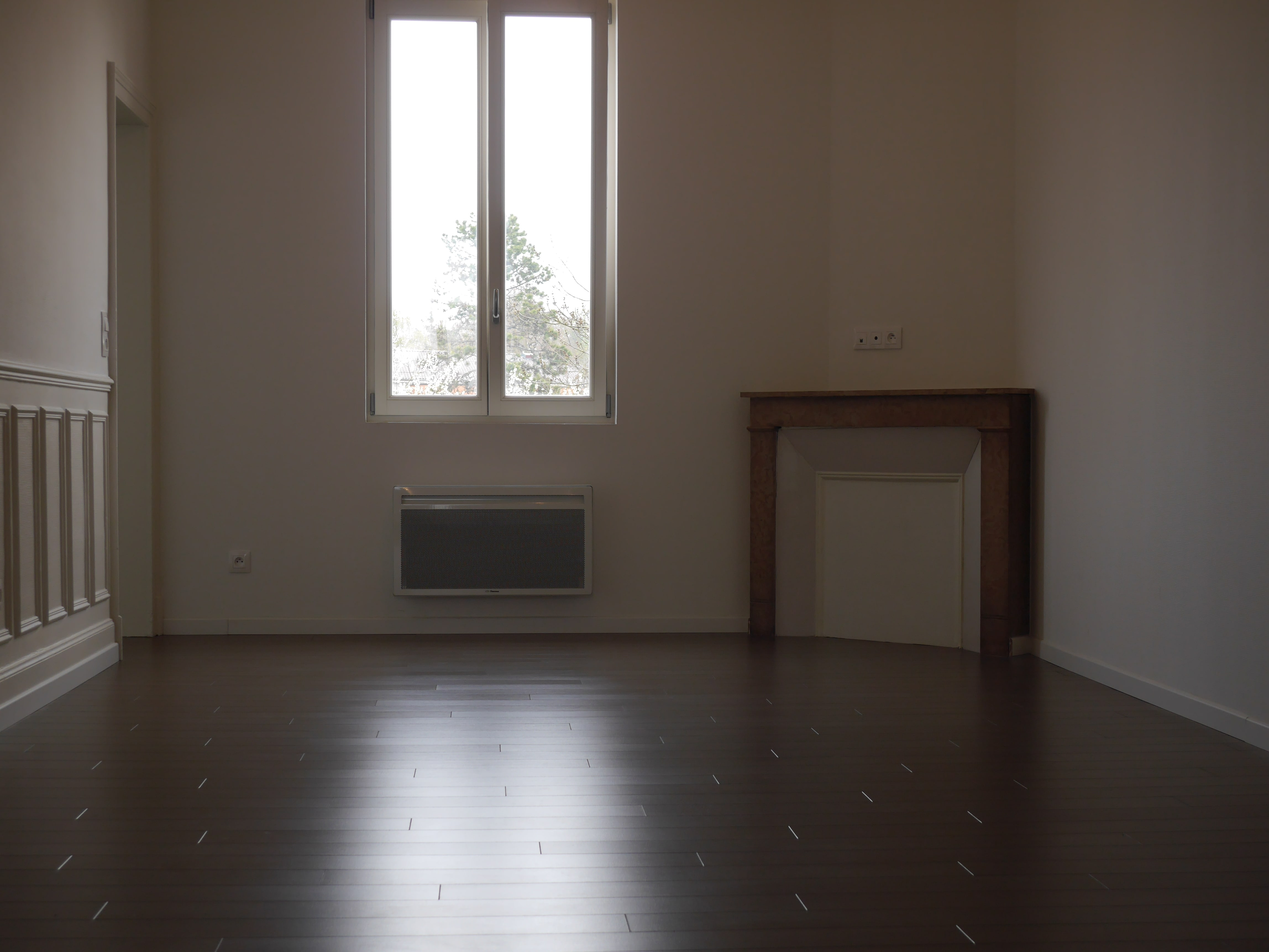 Damonte LOCATION APPARTEMENT CHALONS EN CHAMPAGNE CL1592