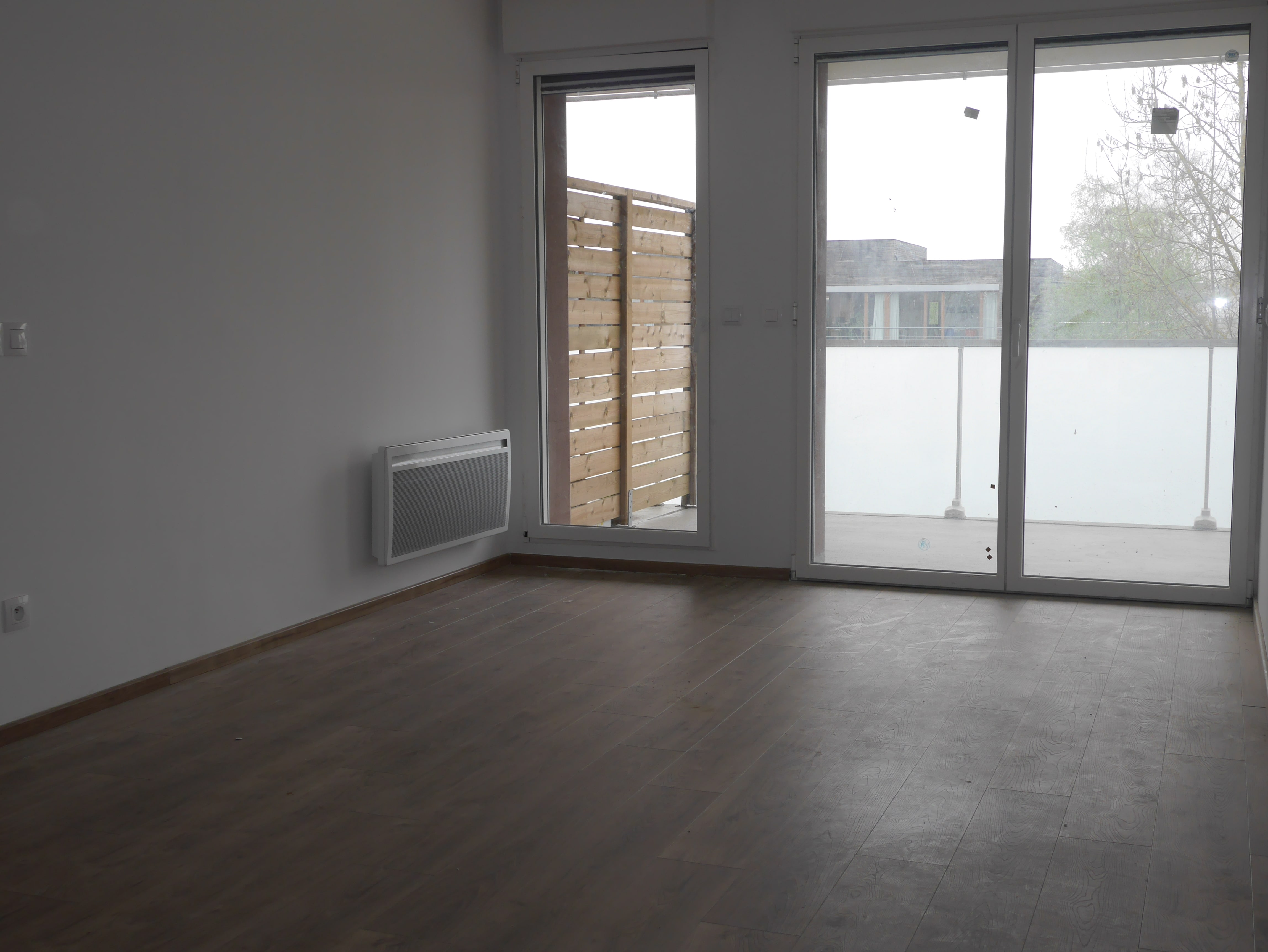 Damonte LOCATION APPARTEMENT T3 CHALONS EN CHAMPAGNE CL 1593