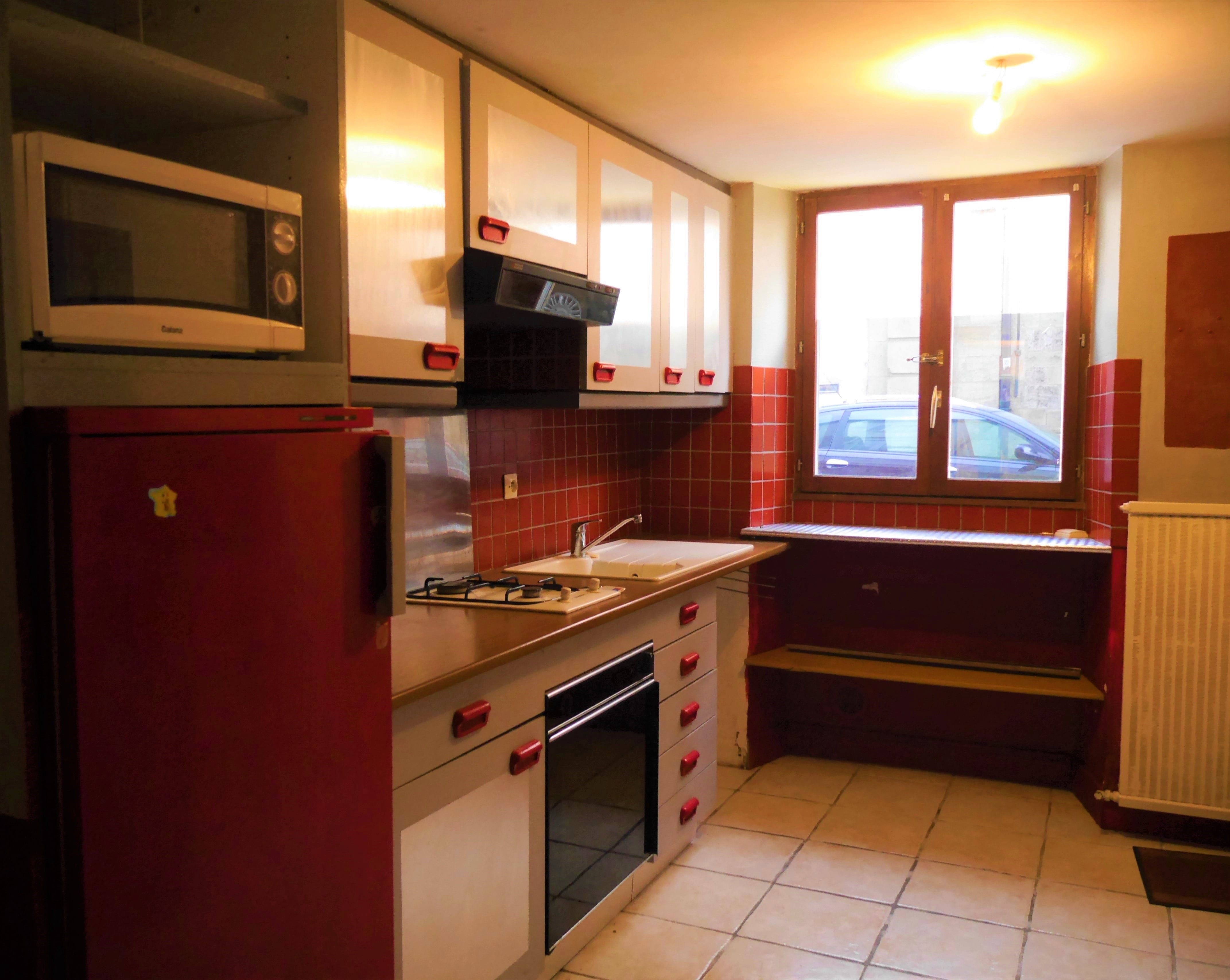 Damonte VENTE APPARTEMENT T2 CHALONS EN CHAMPAGNE RF 498