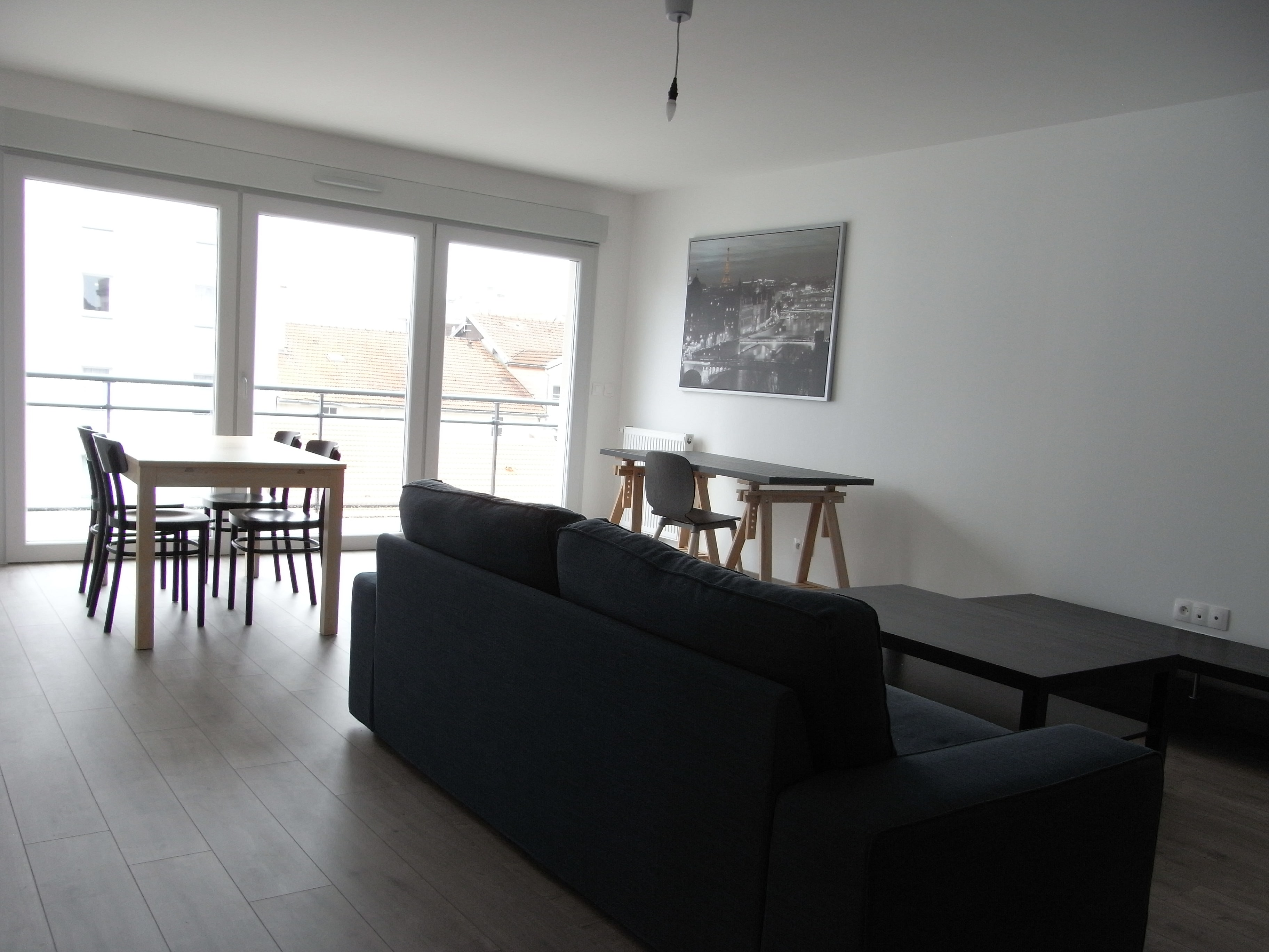 Damonte LOCATION APPARTEMENT T4 CHALONS EN CHAMPAGNE CL1595
