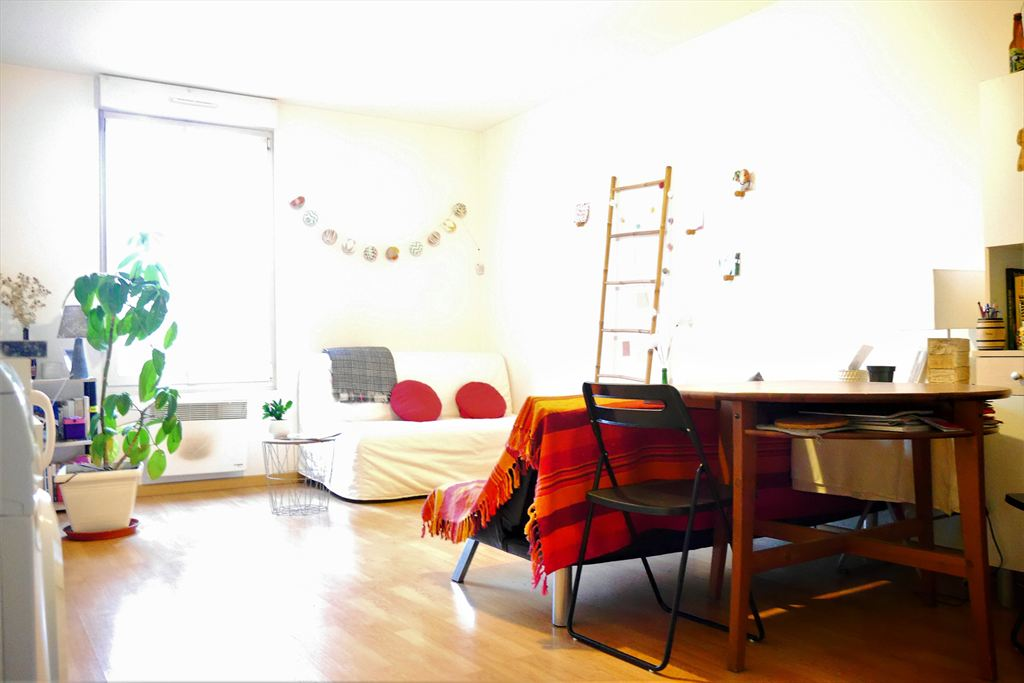 Damonte LOCATION APPARTEMENT T2 CHALONS EN CHAMPAGNE G65