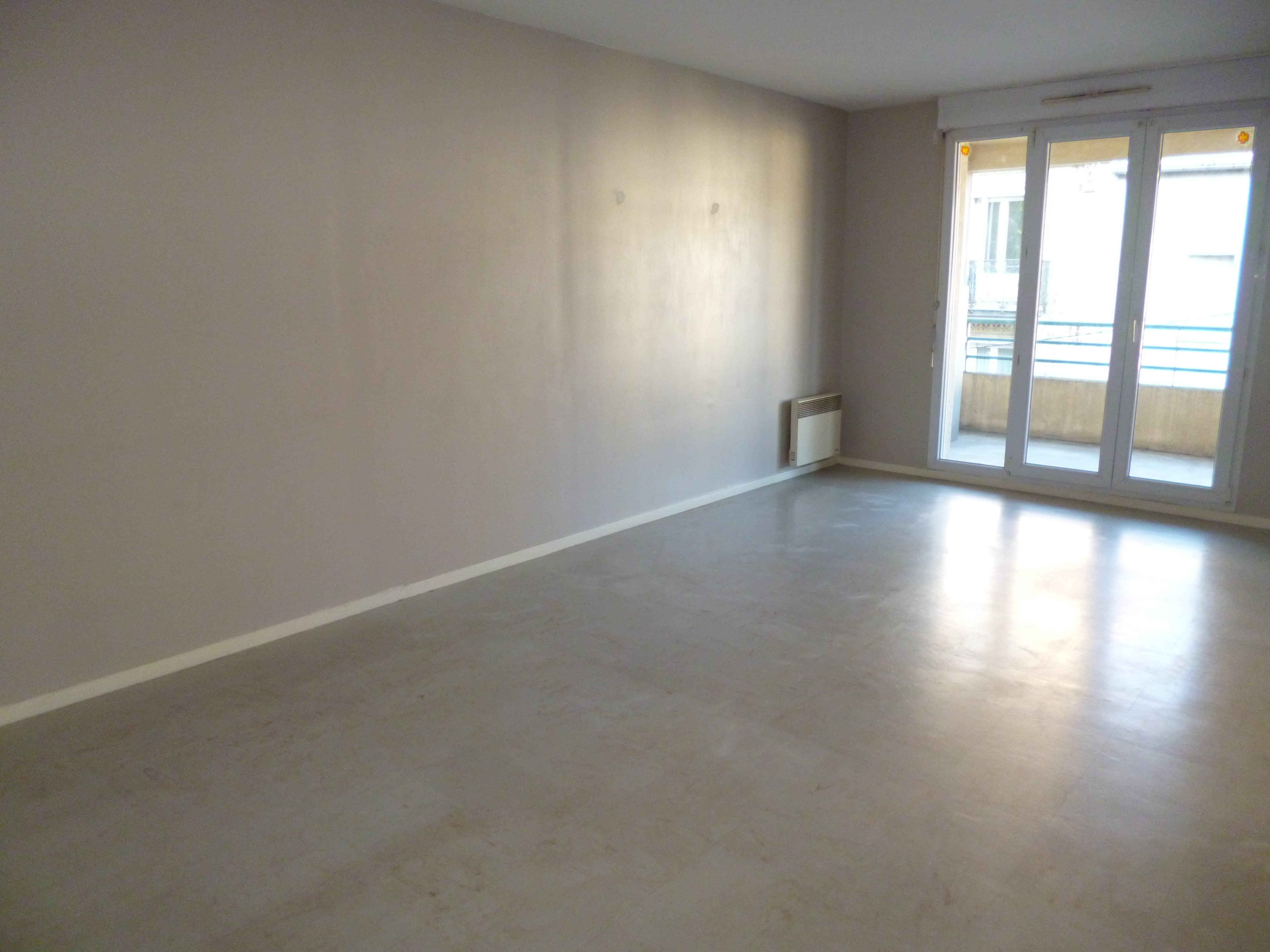 Damonte LOCATION APPARTEMENT T2 CHALONS EN CHAMPAGNE G171