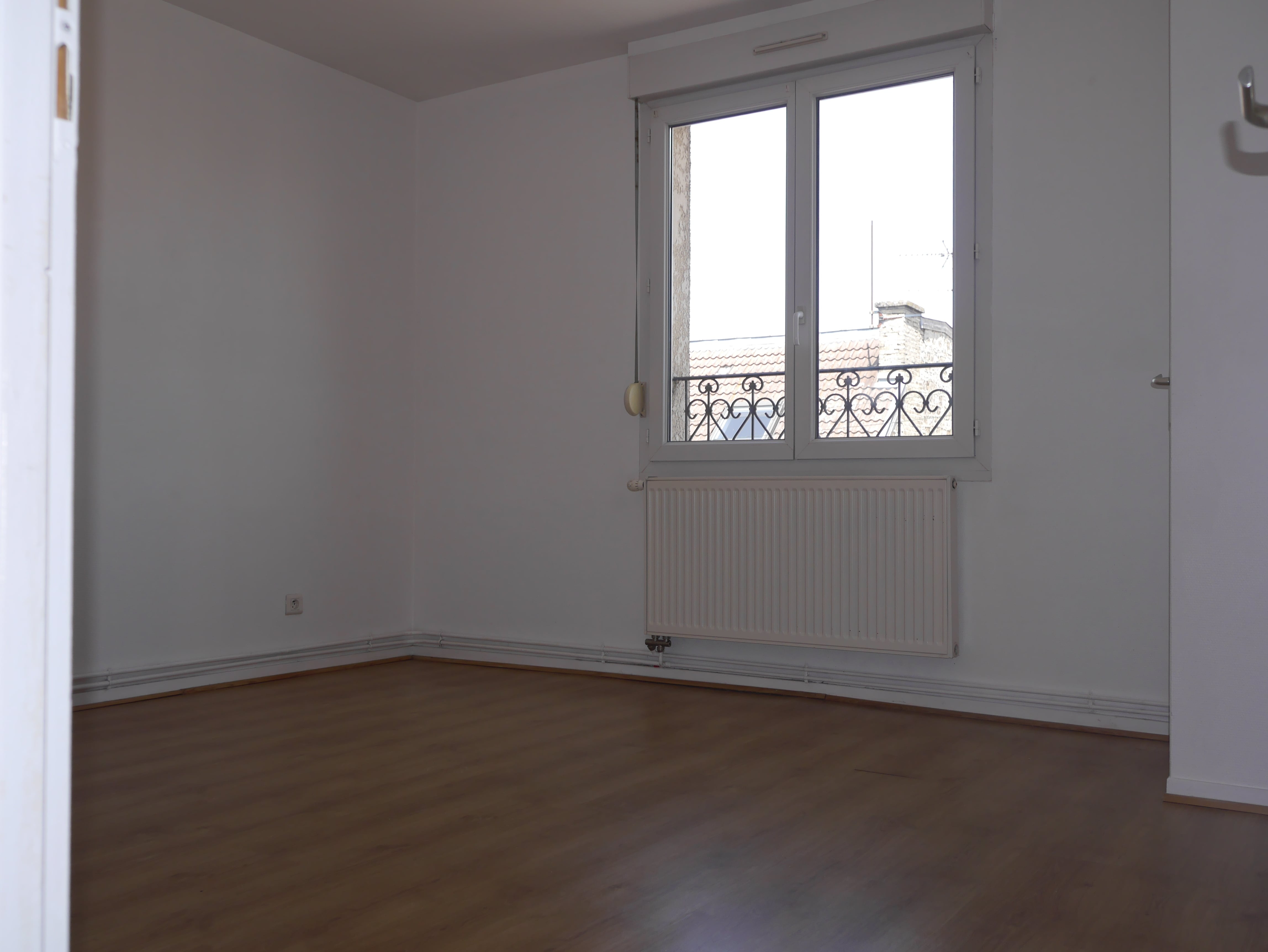 Damonte LOCATION APPARTEMENT T3 CHALONS EN CHAMPAGNE CL1601