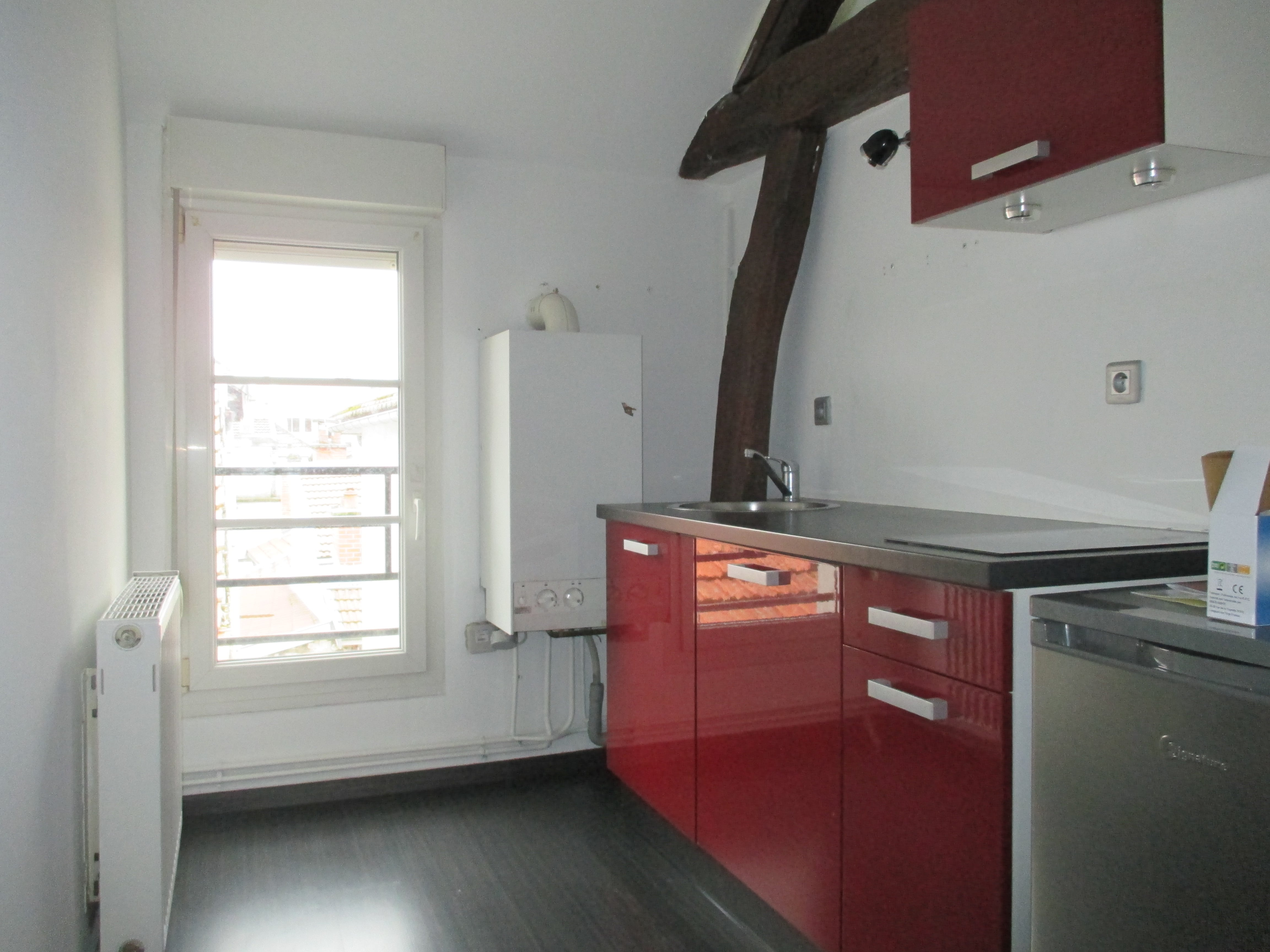 Damonte LOCATION APPARTEMENT T3 CHALONS EN CHAMPAGNE CL1381