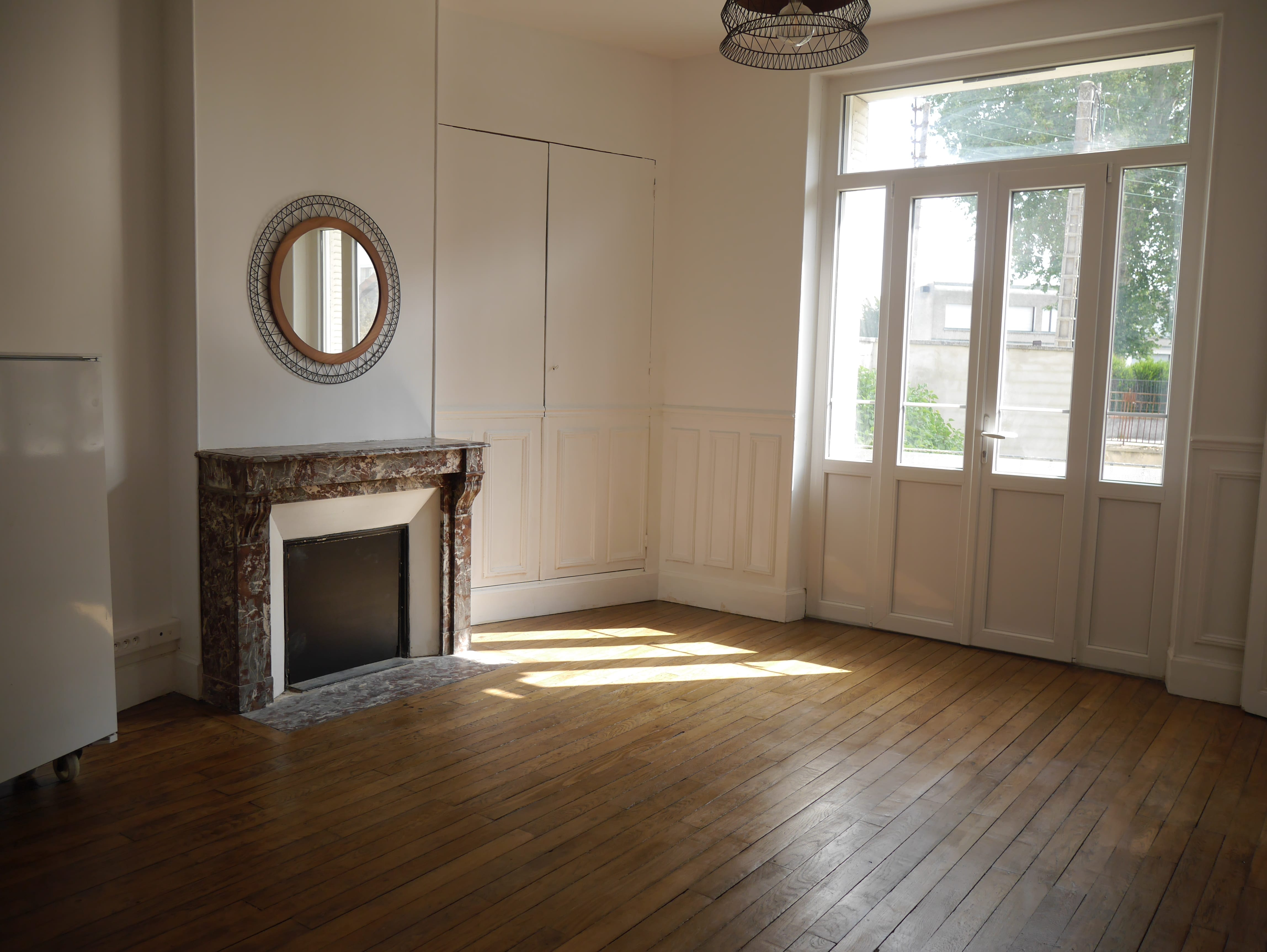 Damonte LOCATION APPARTEMENT T3 CHALONS EN CHAMPAGNE CL1607