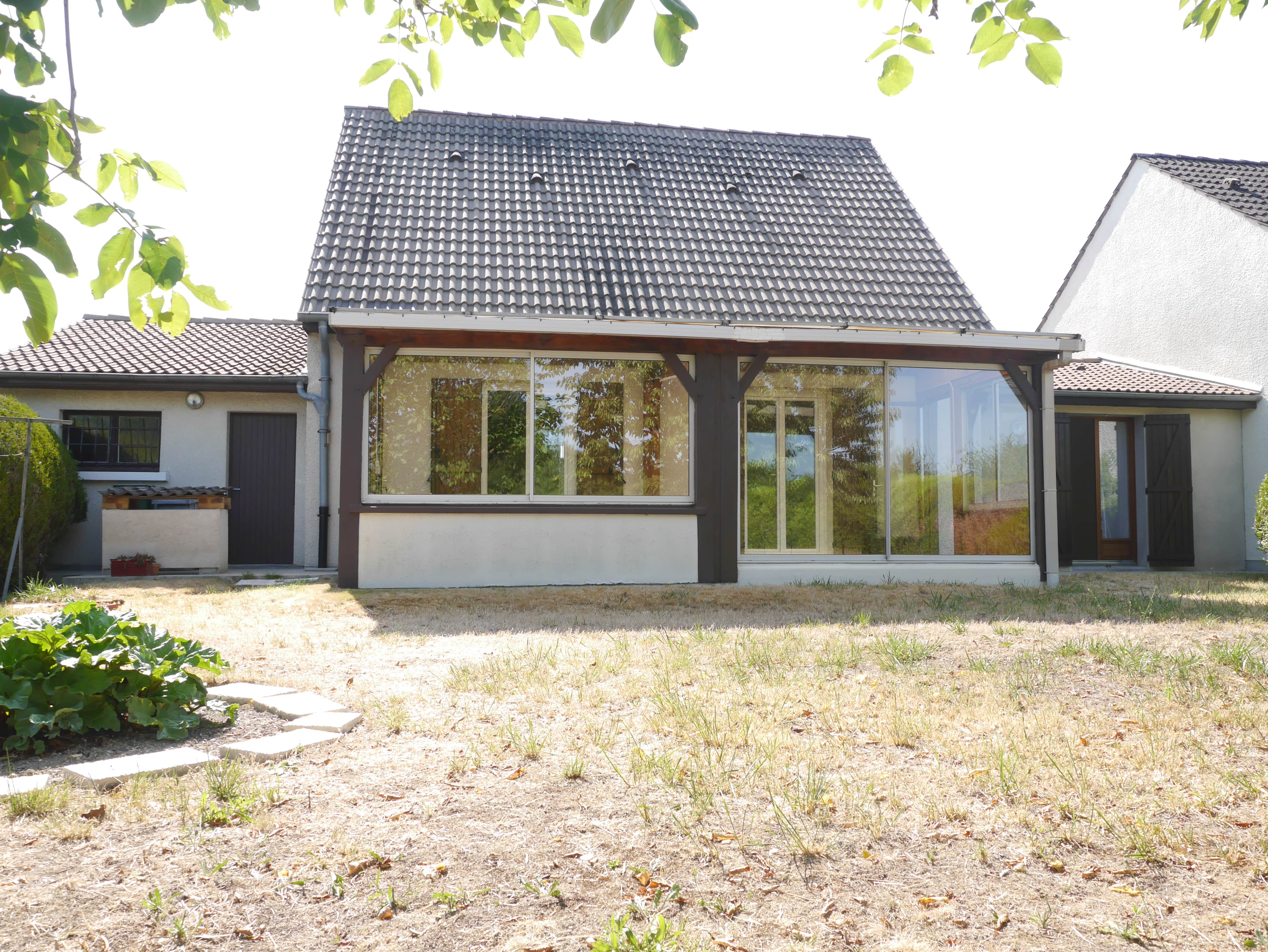 Damonte LOCATION MAISON TYPE 4 CHALONS EN CHAMPAGNE CL1609