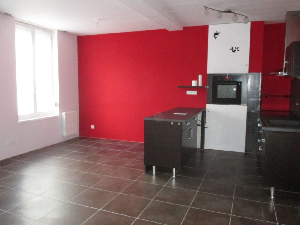 Damonte LOCATION APPARTEMENT T2 CHALONS EN CHAMPAGNE CL1622