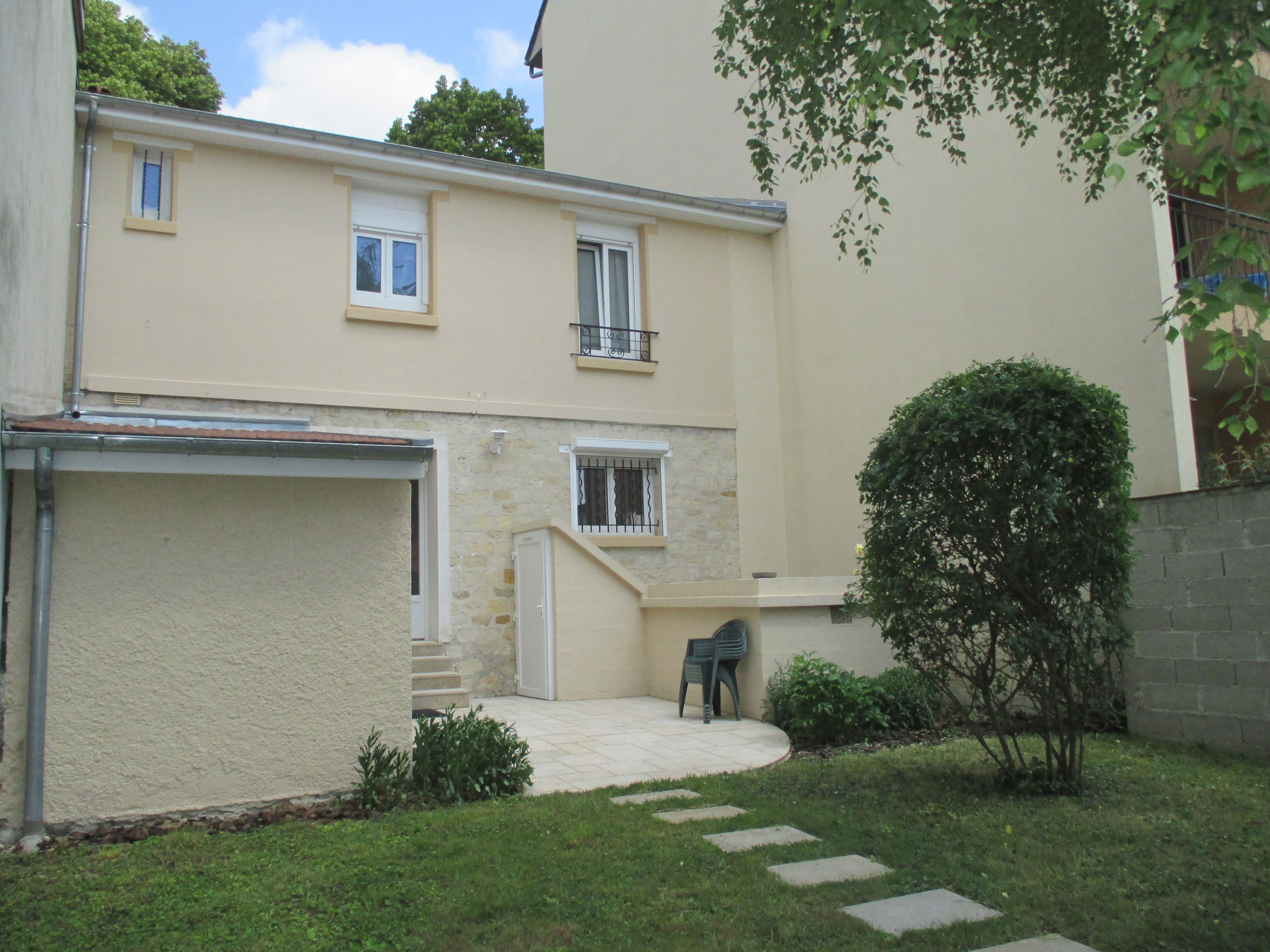 Damonte LOCATION MAISON CHALONS EN CHAMPAGNE CL1623