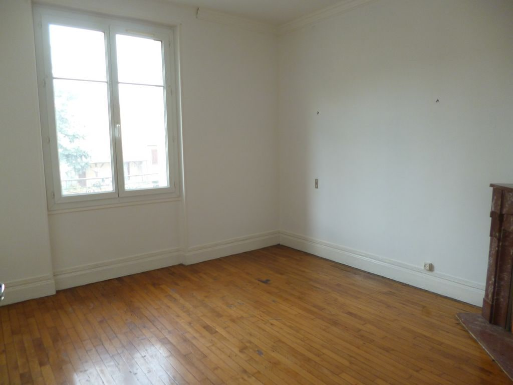 Damonte LOCATION APPARTEMENT T2 CHALONS EN CHAMPAGNE CL1146