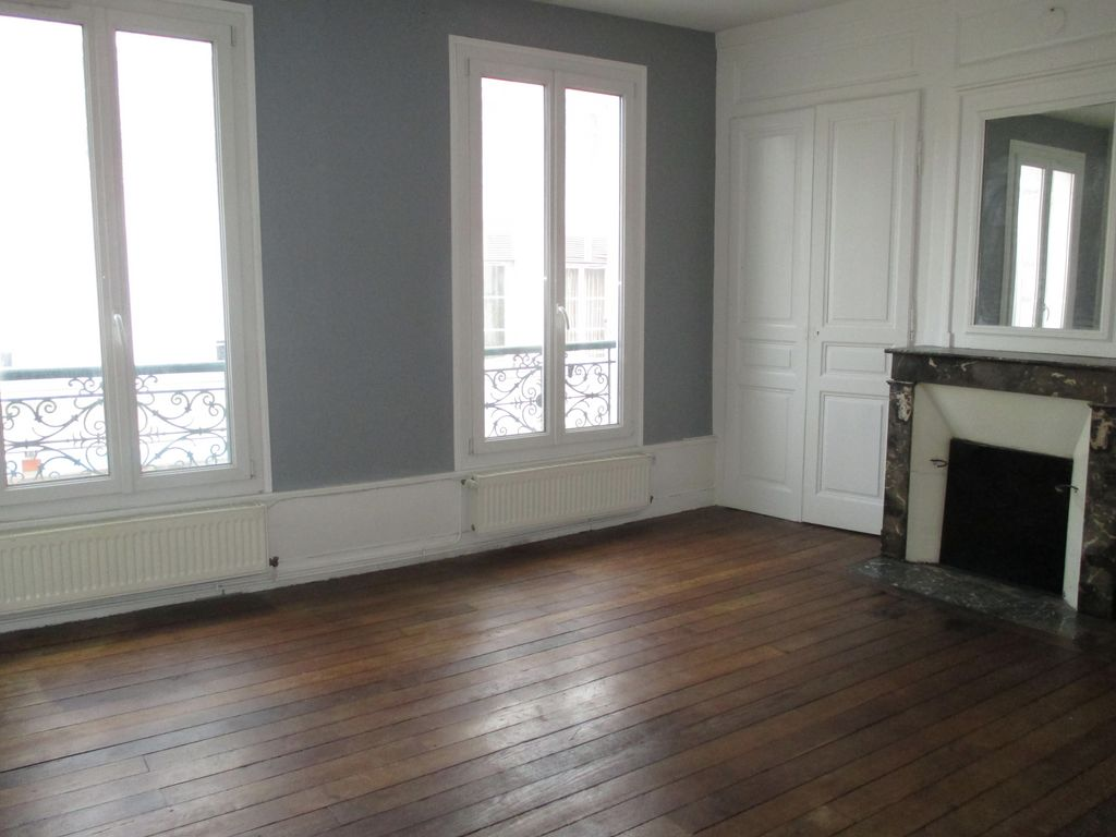 Damonte LOCATION APPARTEMENT T2 CHALONS EN CHAMPAGNE G7