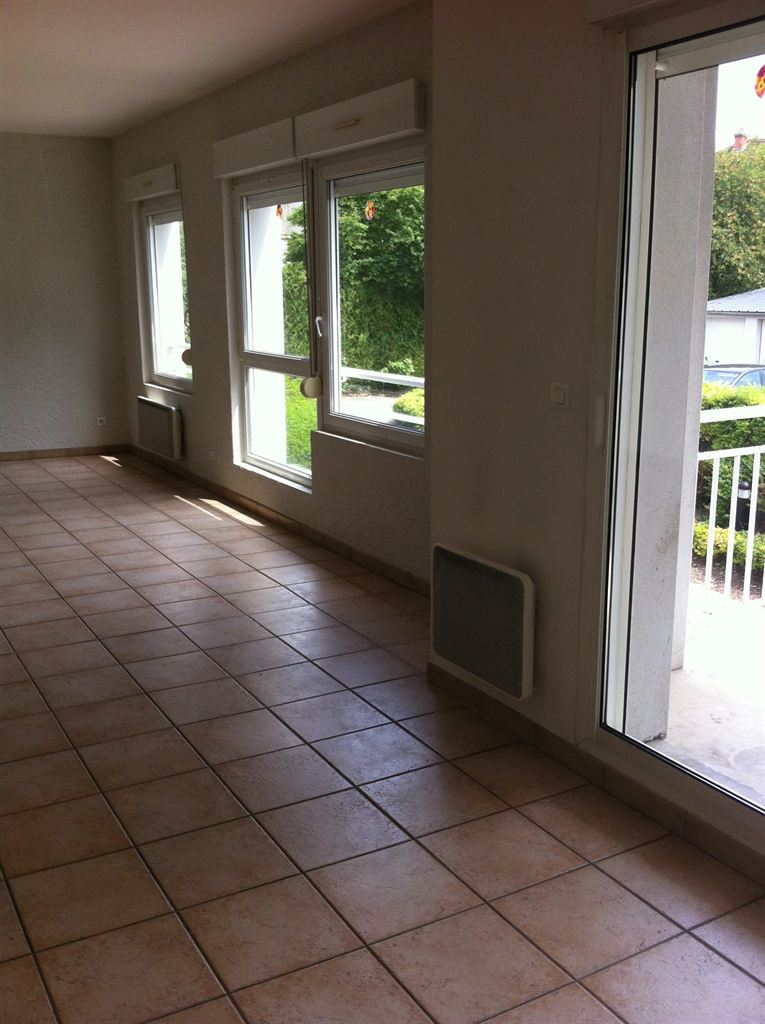 Damonte LOCATION APPARTEMENT T3 CHALONS EN CHAMPAGNE CL1630