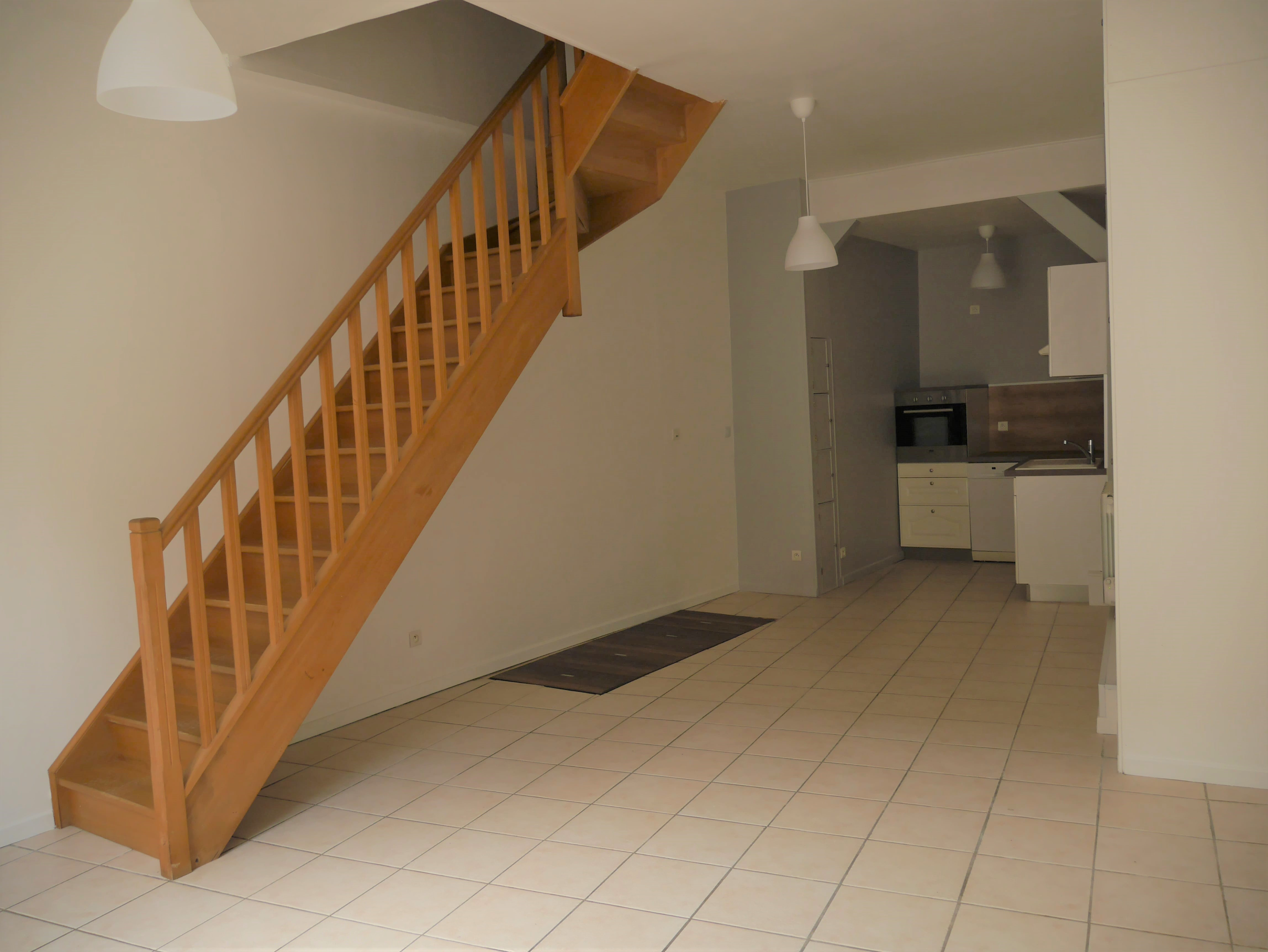 Damonte LOCATION APPARTEMENT T2 CHALONS EN CHAMPAGNE G630