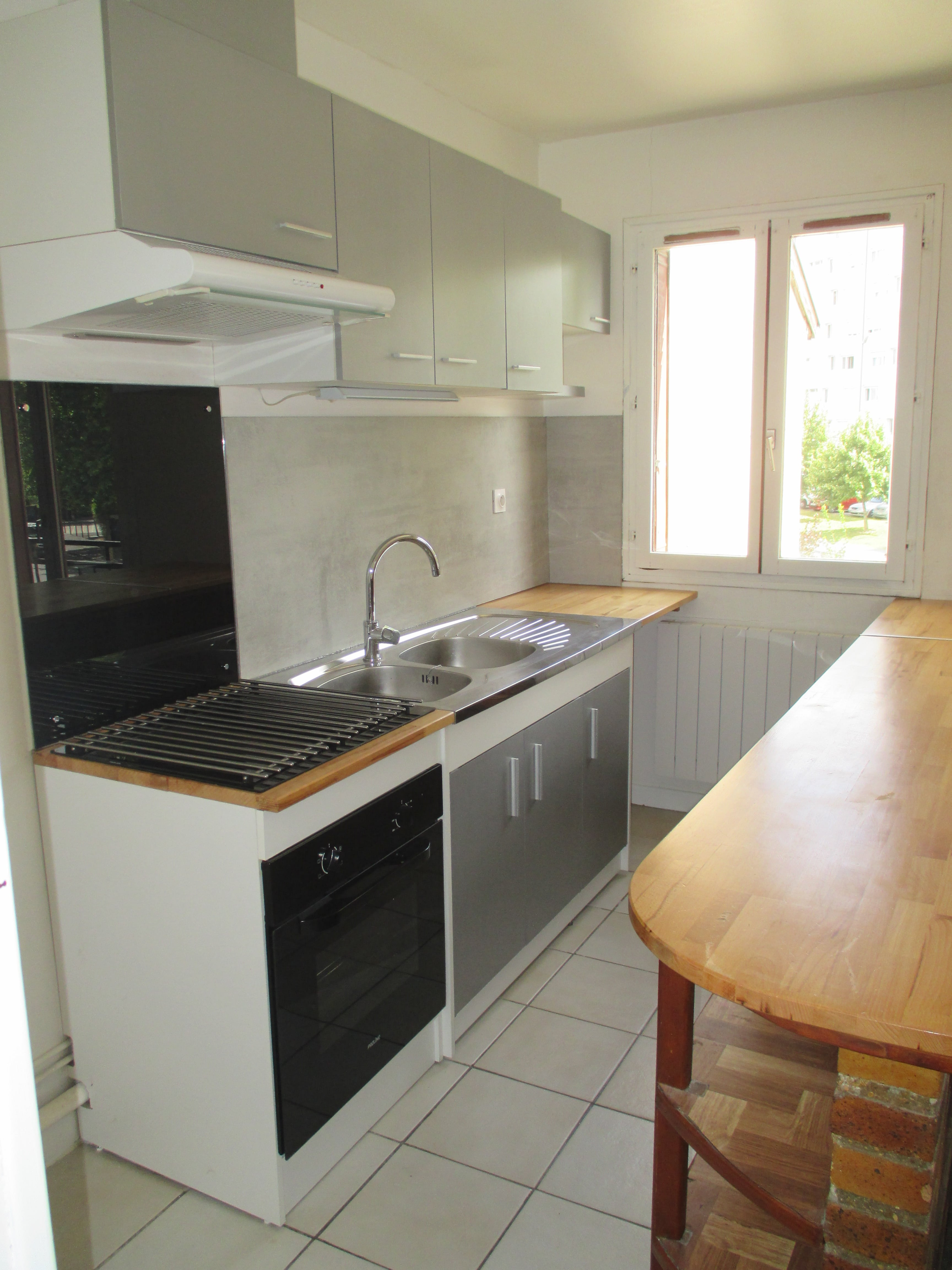 Damonte LOCATION APPARTEMENT T3 CHALONS EN CHAMPAGNE G638