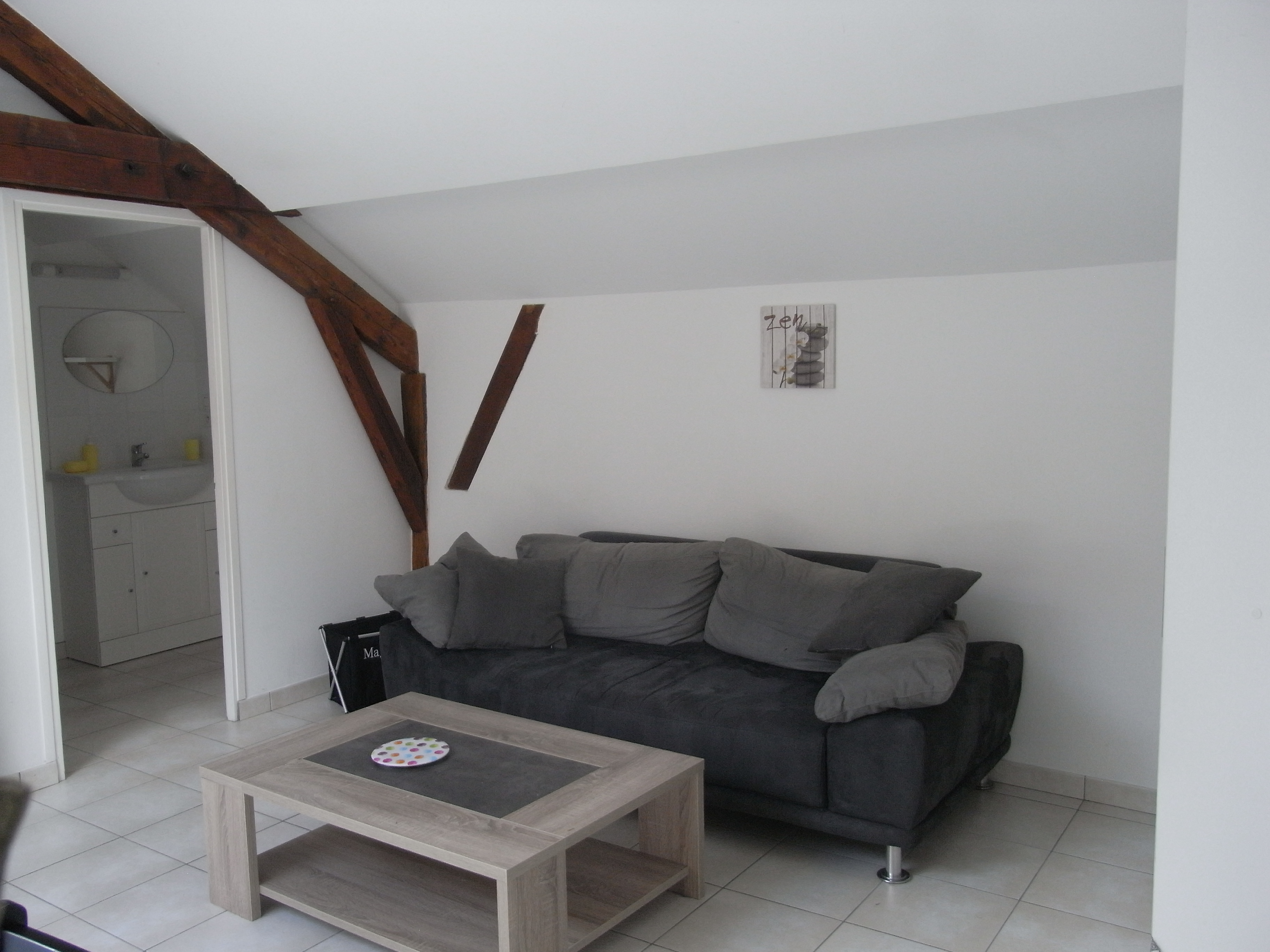 Damonte LOCATION APPARTEMENT T2 CHALONS EN CHAMPAGNE G217