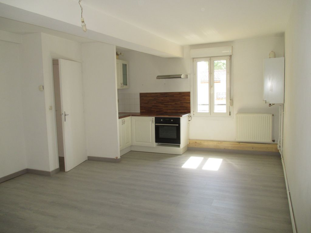 Damonte LOCATION APPARTEMENT T2 CHALONS EN CHAMPAGNE G262