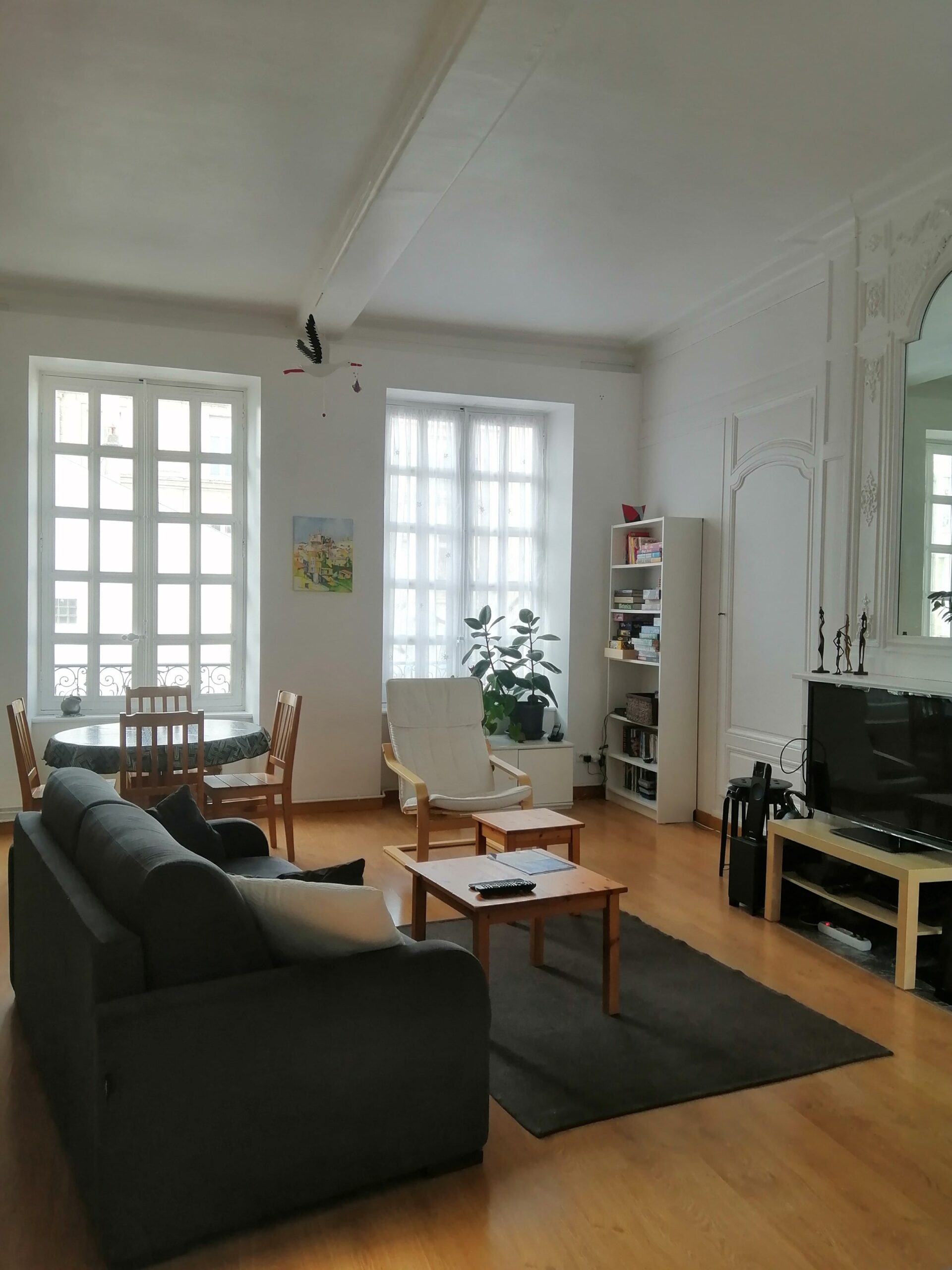 Damonte LOCATION APPARTEMENT T3 CHALONS EN CHAMPAGNE CL1654