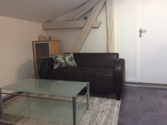 Damonte LOCATION APPARTEMENT T2 CHALONS EN CHAMPAGNE CL1655