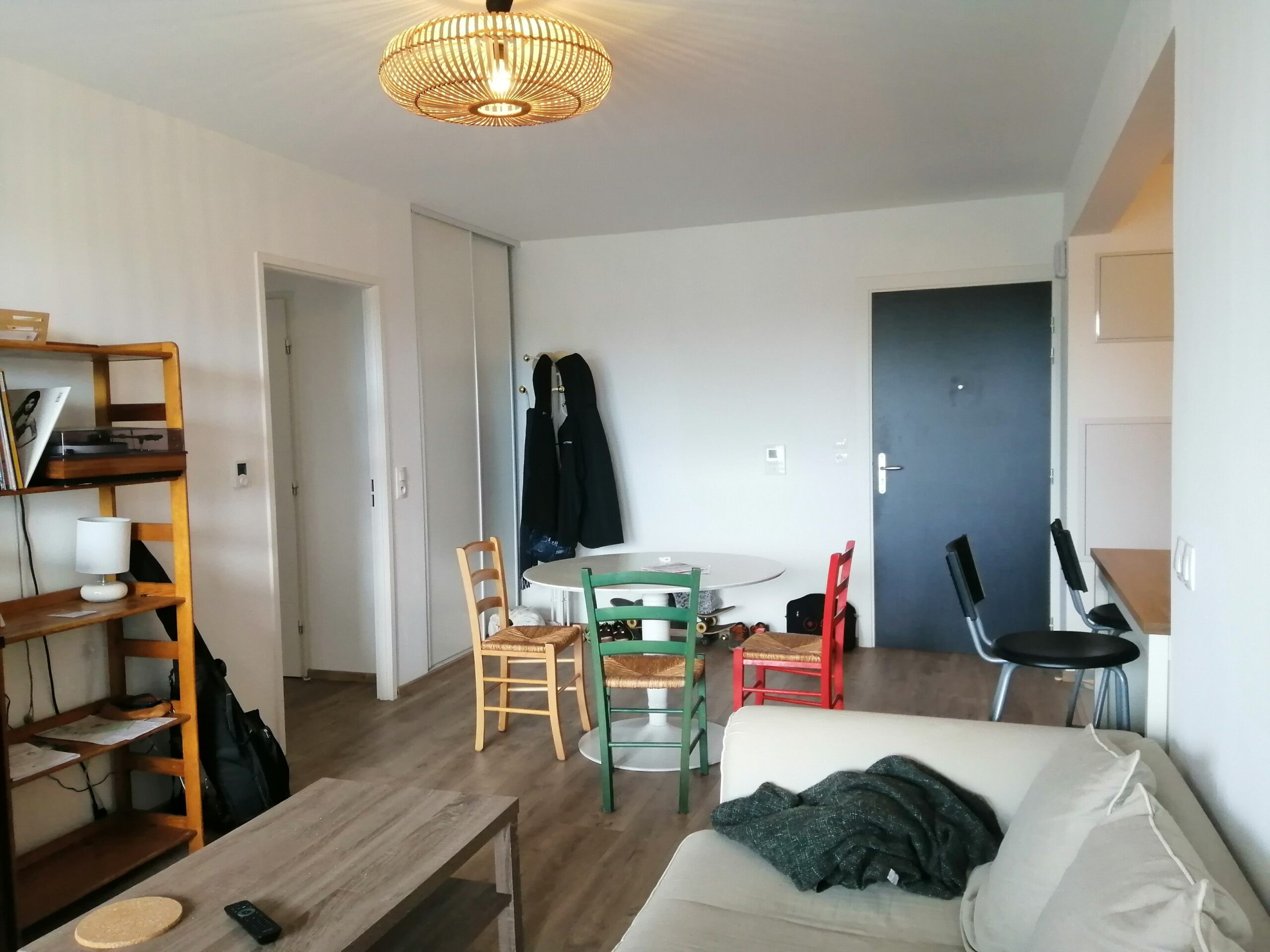 Damonte LOCATION APPARTEMENT T3 CHALONS EN CHAMPAGNE G592