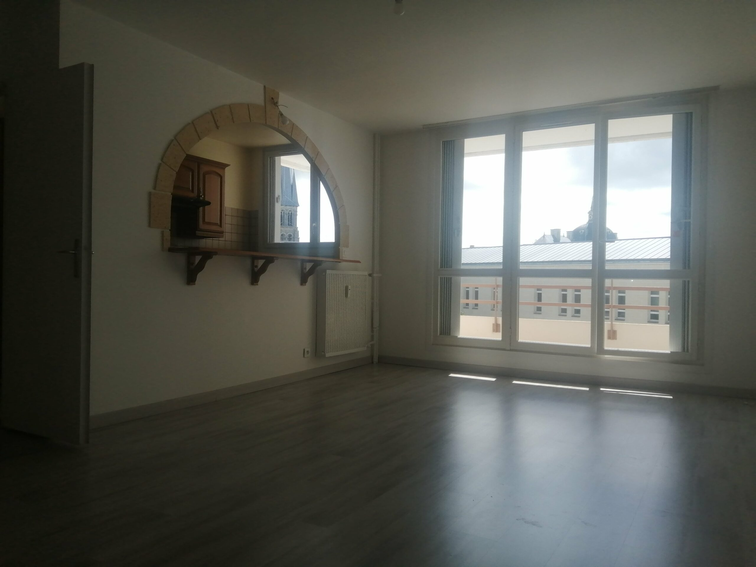 Damonte LOCATION APPARTEMENT T2 CHALONS EN CHAMPAGNE G472