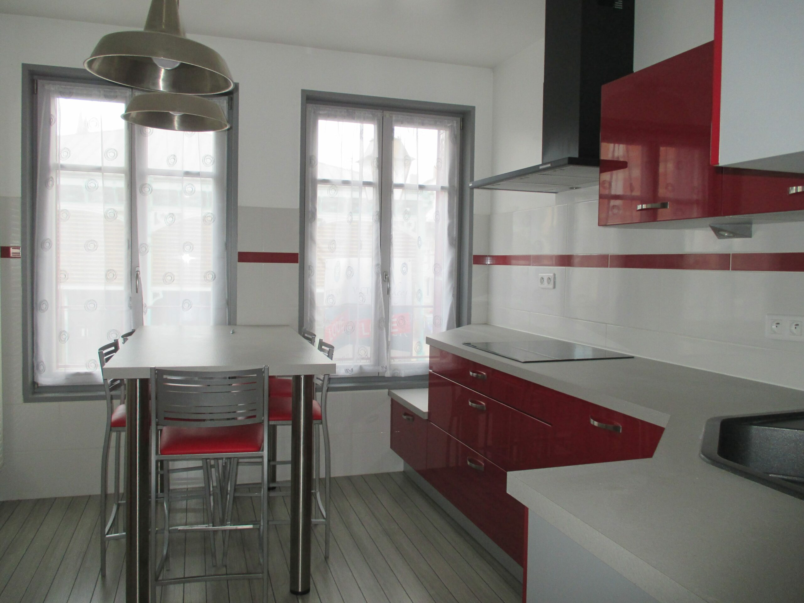 Damonte LOCATION APPARTEMENT T4 CHALONS EN CHAMPAGNE CL1662
