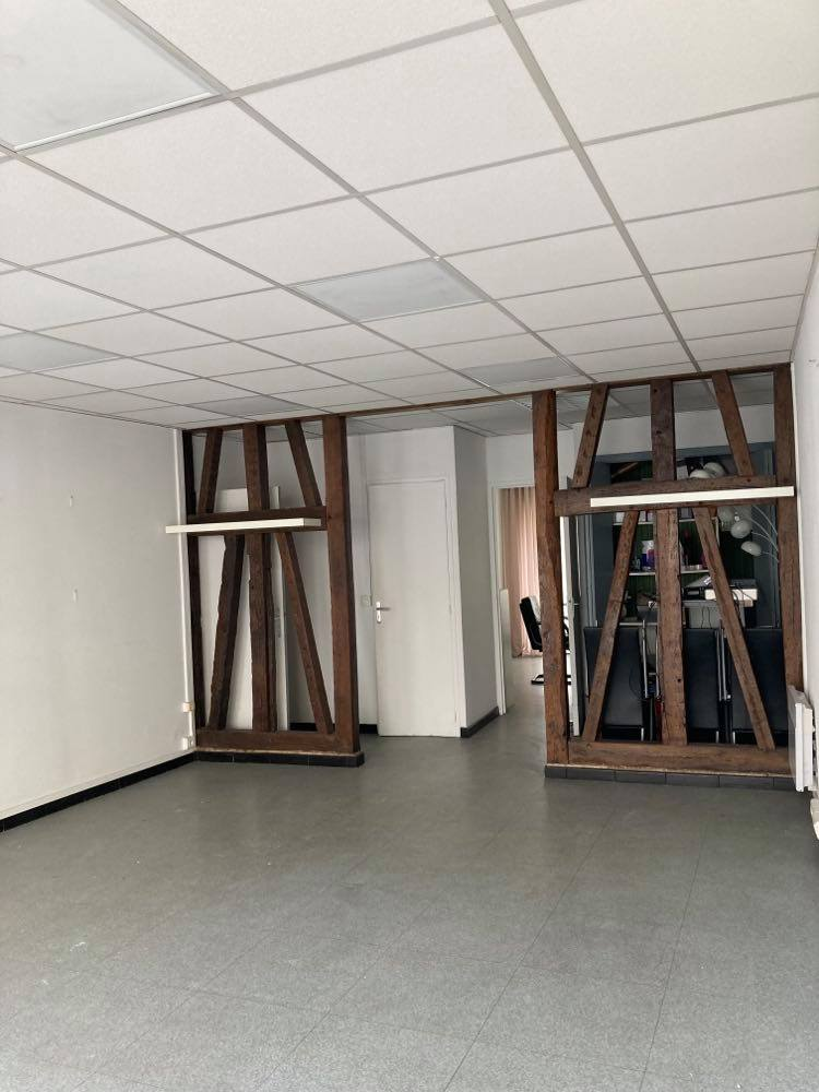 Damonte VENTE LOCAL COMMERCIAL CHALONS EN CHAMPAGNE - REF 572
